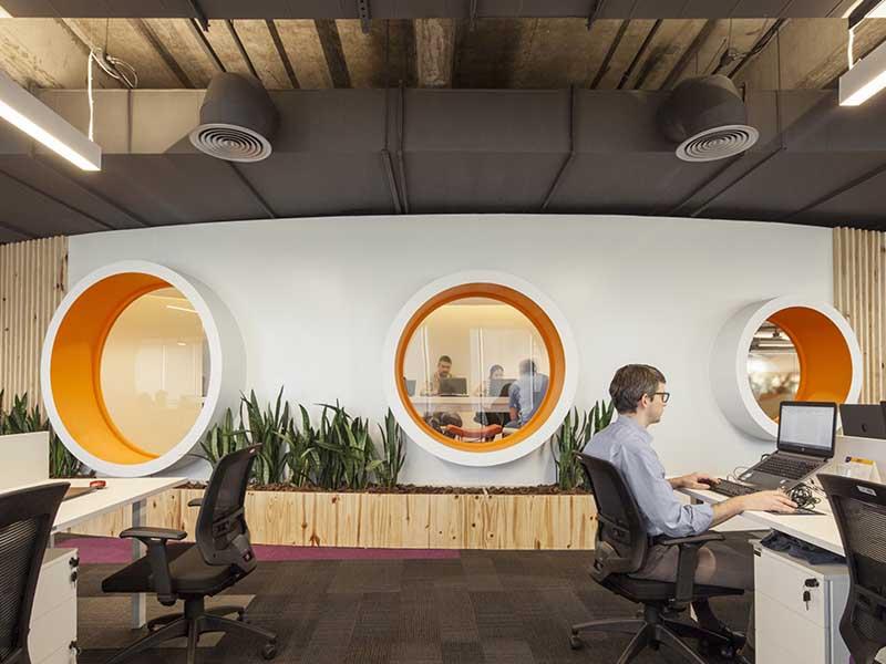 办公室采购PVC方块地毯性价比如何