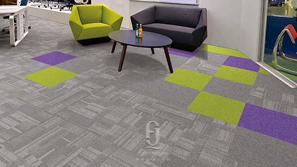 杜邦玉米地毯-HTWaipowa Forest系列