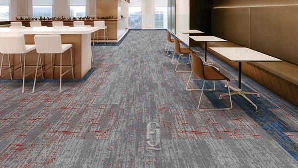 办公地毯-MFPinqu系列