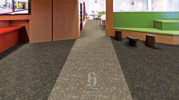 办公地毯-MFIce Age系列