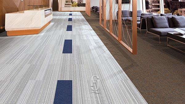 办公地毯-DDSTG Color系列