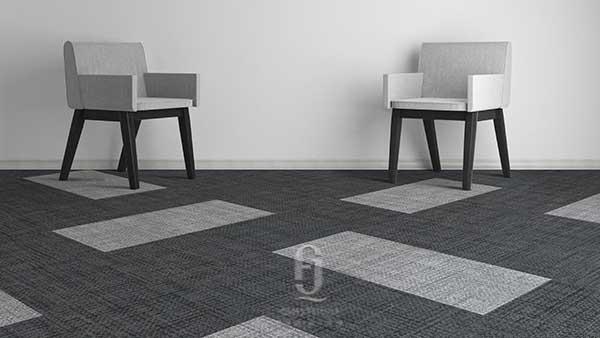 方块地毯 DDSLinen Collection系列