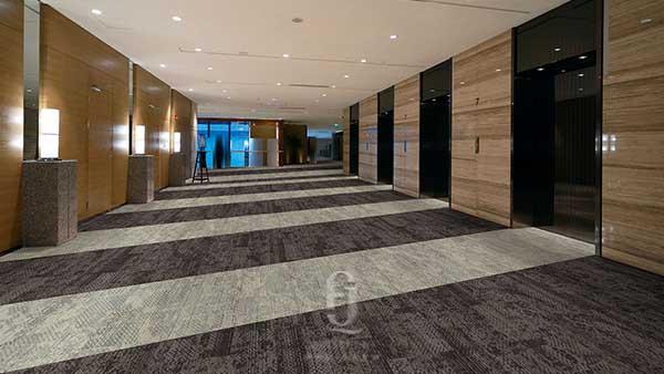 方块地毯 DDSBAYOU系列